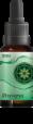 Масляный экстракт «Изумруд»
