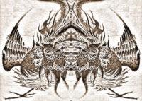 9-главый феникс
