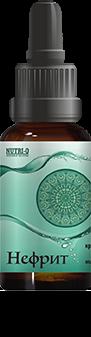 Масляный экстракт «Нефрит»